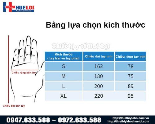 Găng tay tập phục hồi chức năng đơn giản