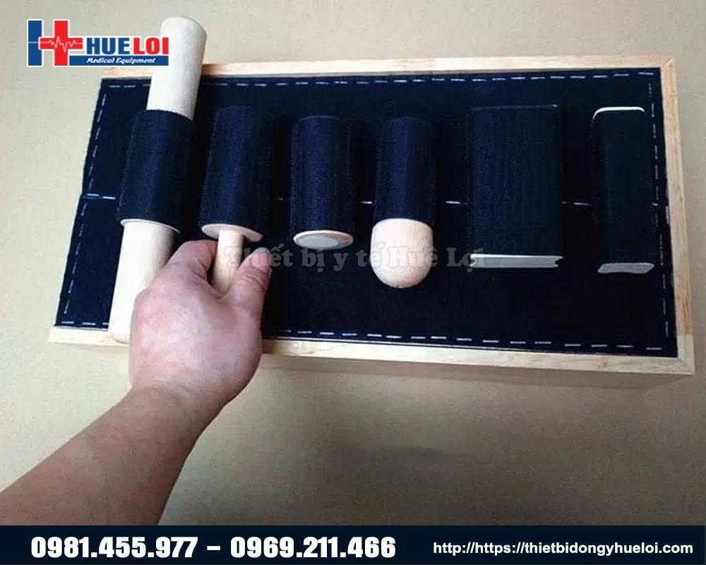 dụng cụ tập chức năng cho cổ tay