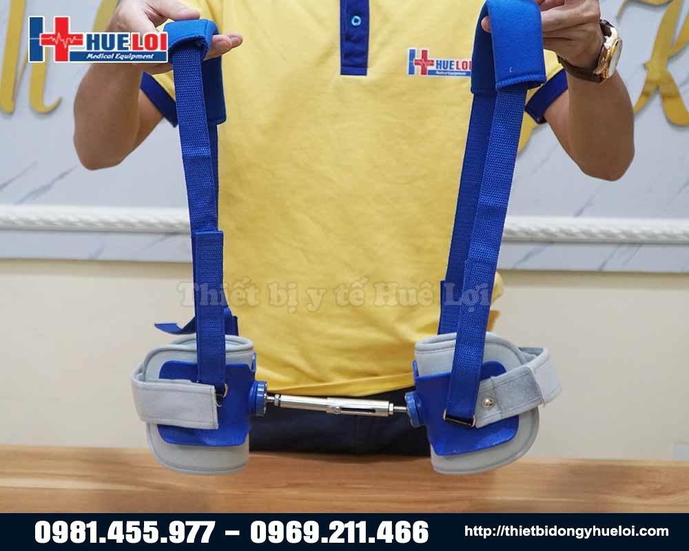 thiết bị điều trị loạn sản khớp háng