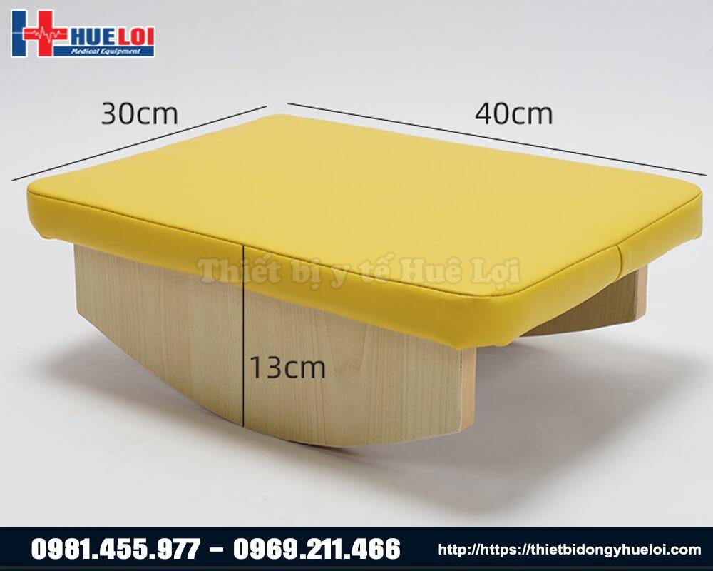 kích thước ván gỗ thăng bằng