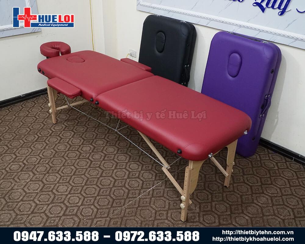 giường massage