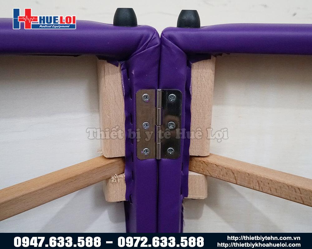 giường massage giá rẻ