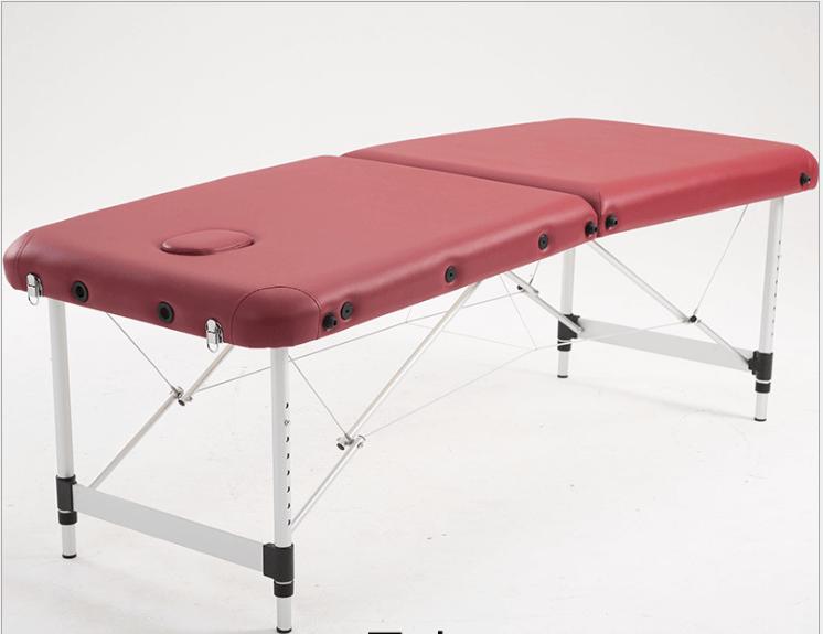 giường spa dạng vali cao cấp