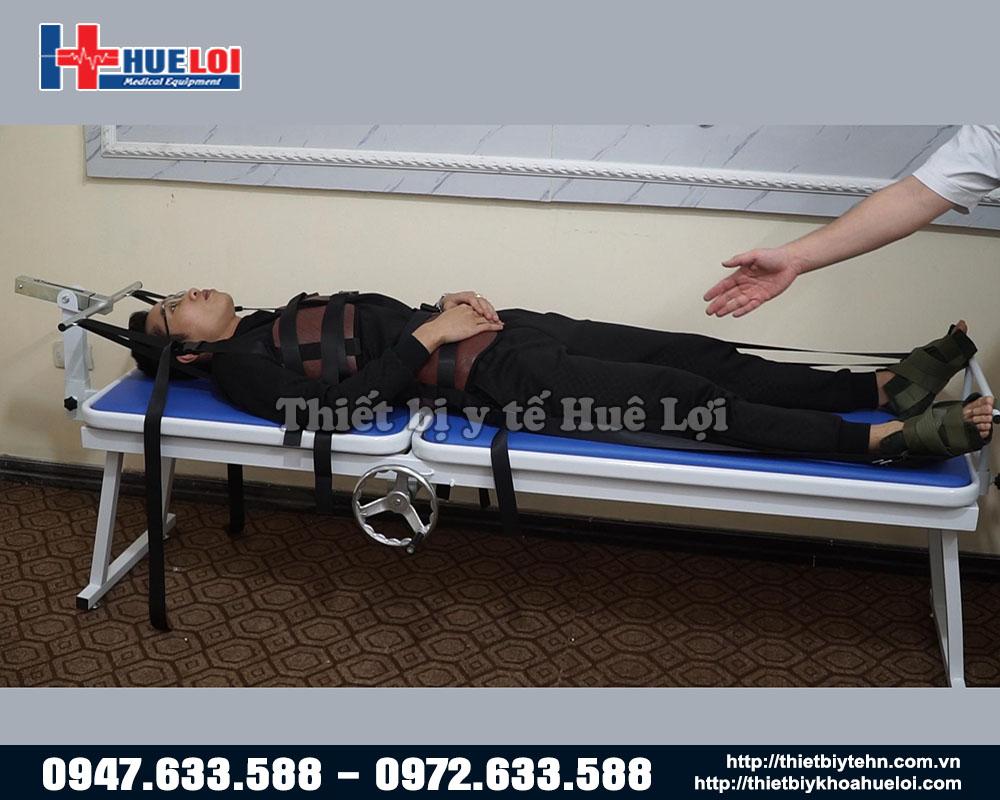 giường kéo giãn giá rẻ